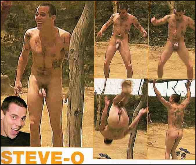 Be. Happens Nude steve o pictures not simple