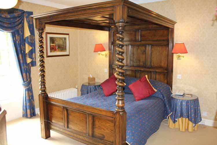 Beechwood Hotel A Boutique In Norfolk