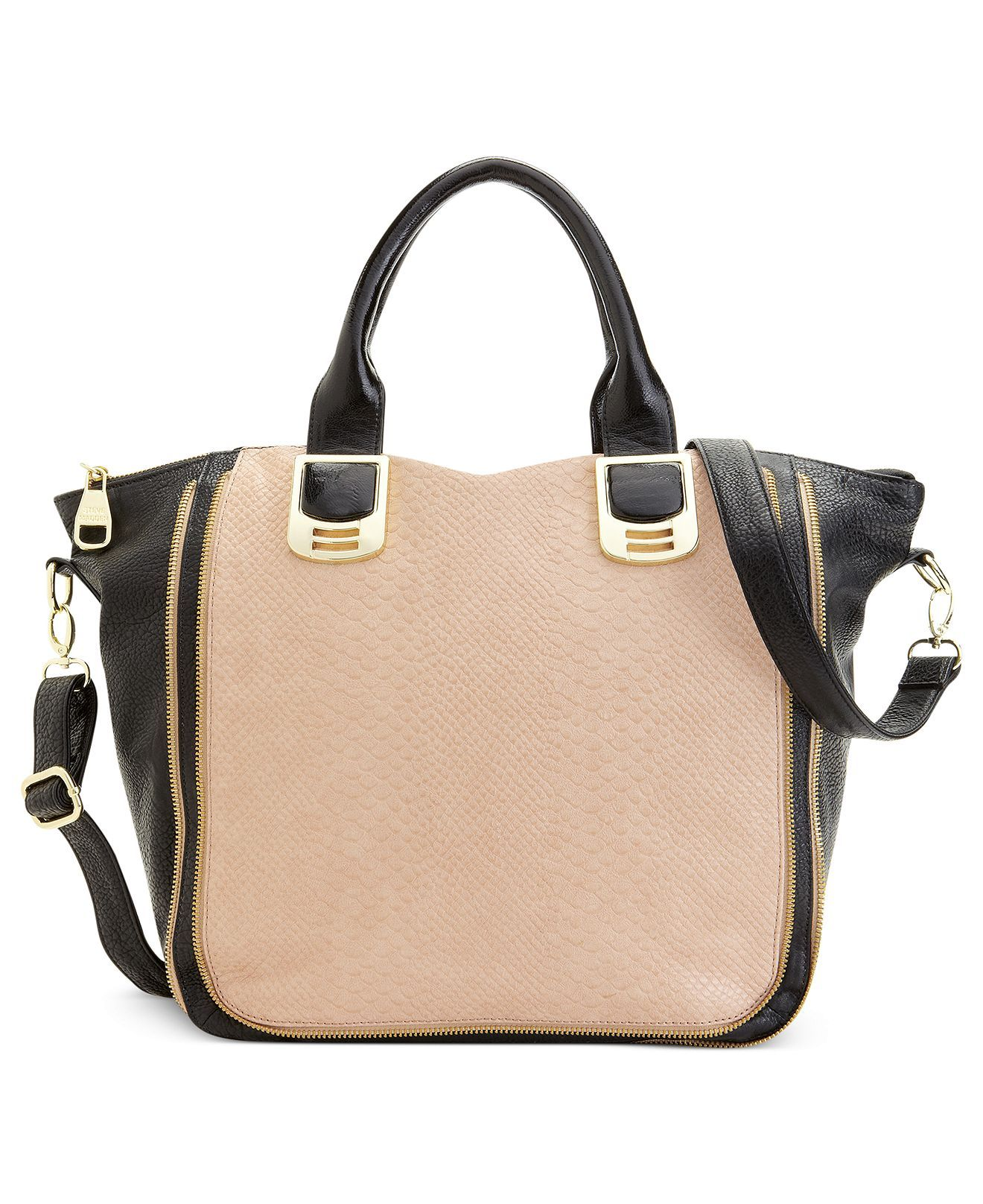 a62ee29c49d Steve Madden Handbag, Bgambet Shopper - Handbags & Accessories - Macy's