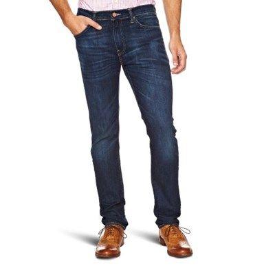 Chollo en Amazon España  Pantalones vaqueros Levi s 511 Slim Fit por solo 49  0725298625d