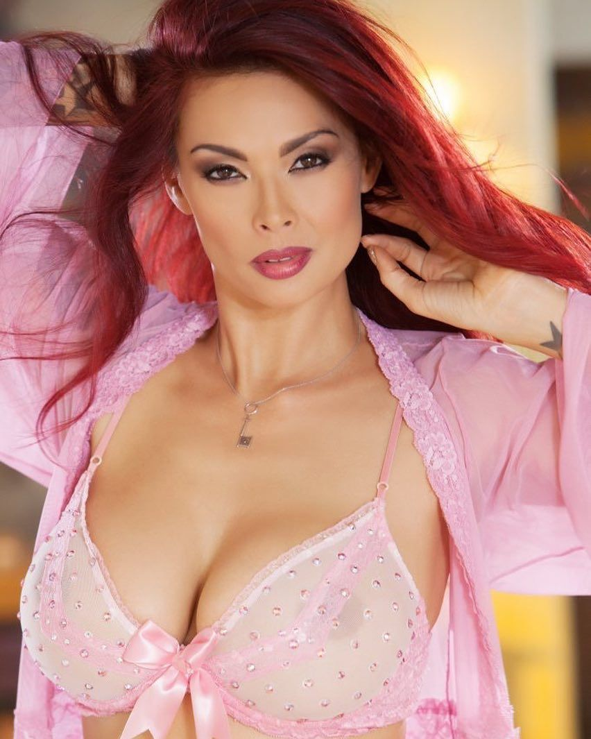 Instagram Tera Patrick nude photos 2019