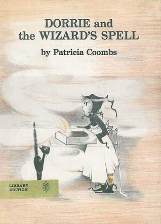 Dorrie and the Wizard\'s Spell (Dorrie the Little Witch, #6) | Books ...