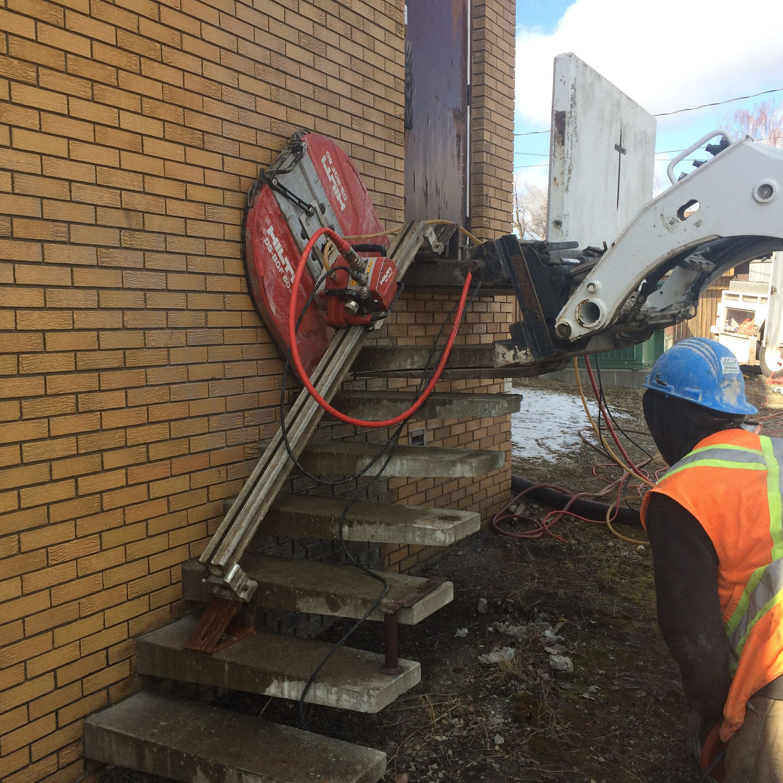 Pin On Concrete Cutting