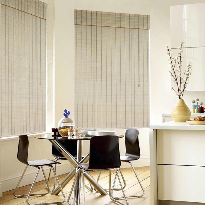 Popular Bamboo Blinds/bamboo Roller Blinds/ready Made