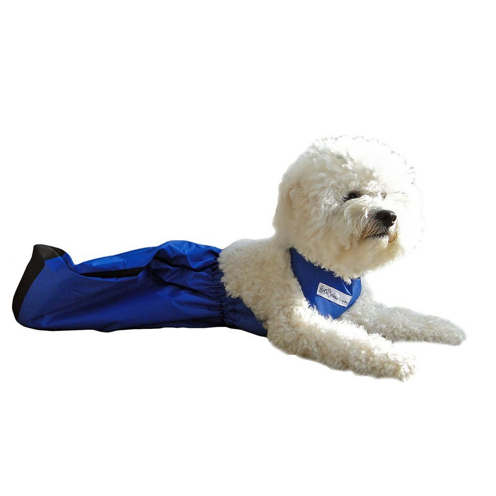 Walkin Drag Bag For Paralyzed Pets Is Designed For Dogs And Other Pets To Use In The Home When They Are Not Using A Wheelchair Or Dog Wheelchair Pets Pet Paws