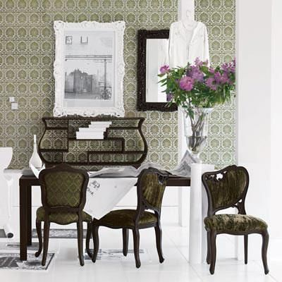 Wallpaper Design Ideas Get Inspired by photos of Wallpaper from