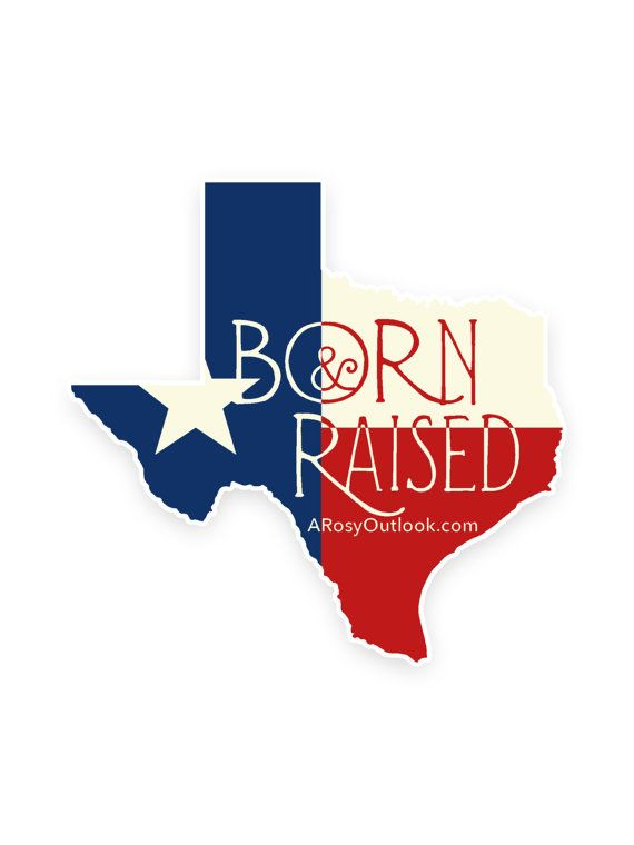 Texas decal texas car decal texas sticker texas by arosyoutlook