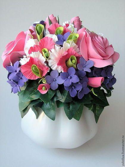 Цветы для юлии фото