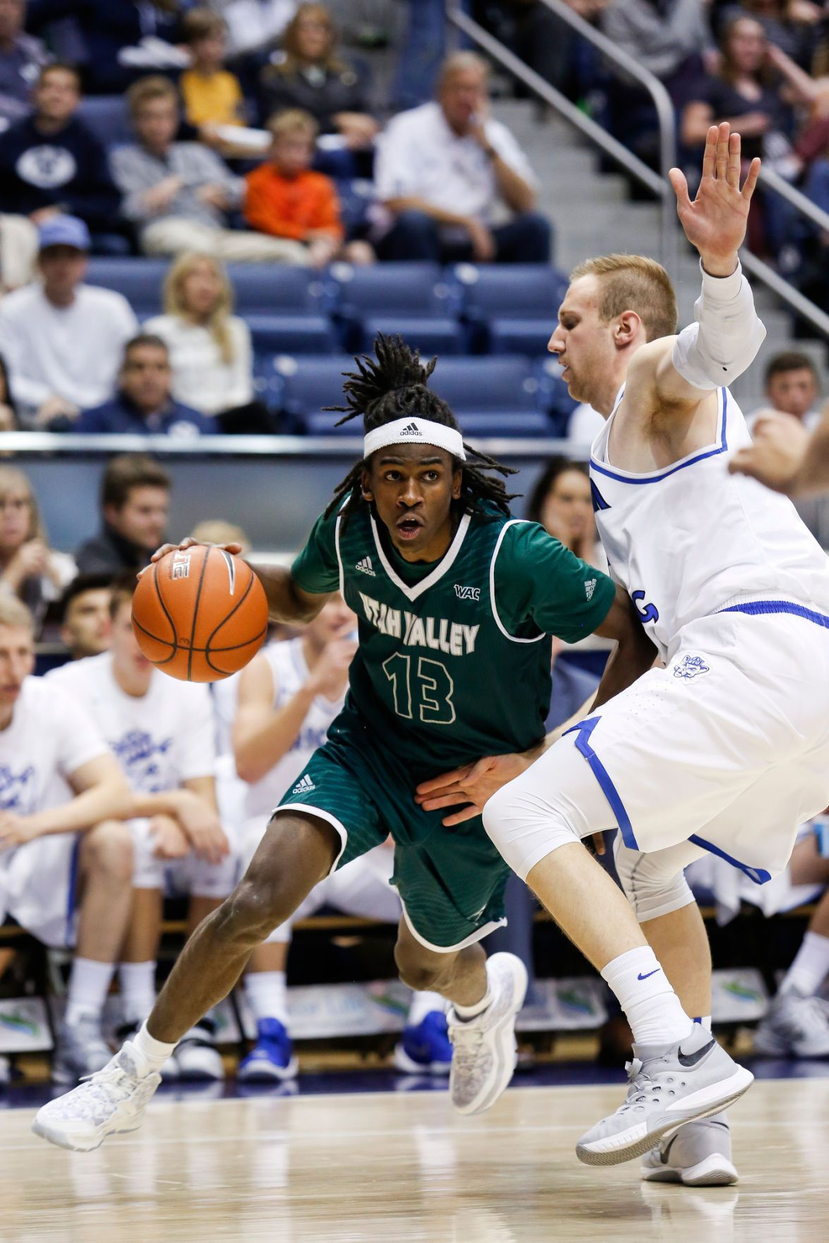 UVU announces men's basketball schedule (With images