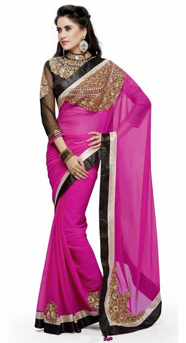 Saree | Indian Saree Online | Pinterest | Ropa hindu, Vestido ...