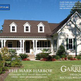 Mark Harbor