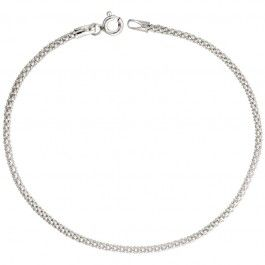 b5603c97cce Sterling Silver Popcorn Chain 1.8mm Light Weight Nickel Free Italy, sizes  16 - 20 inch