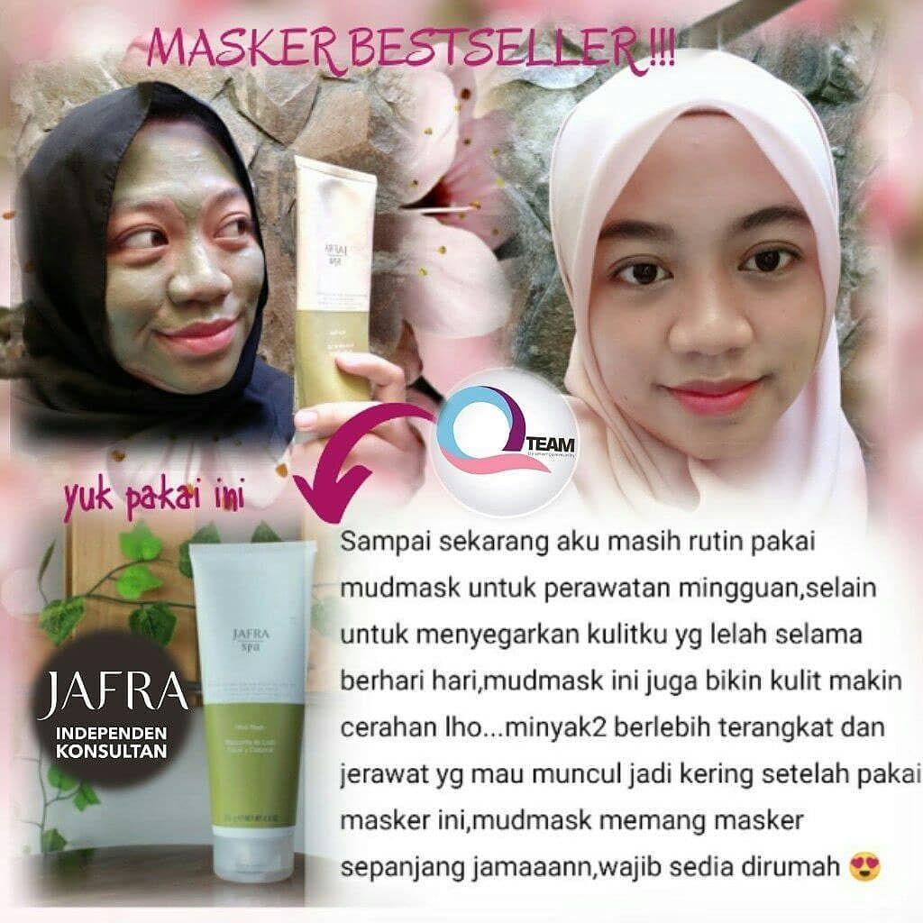 Pin Oleh Najwa 13 Di Mud Mask Kulit Jerawat Facial