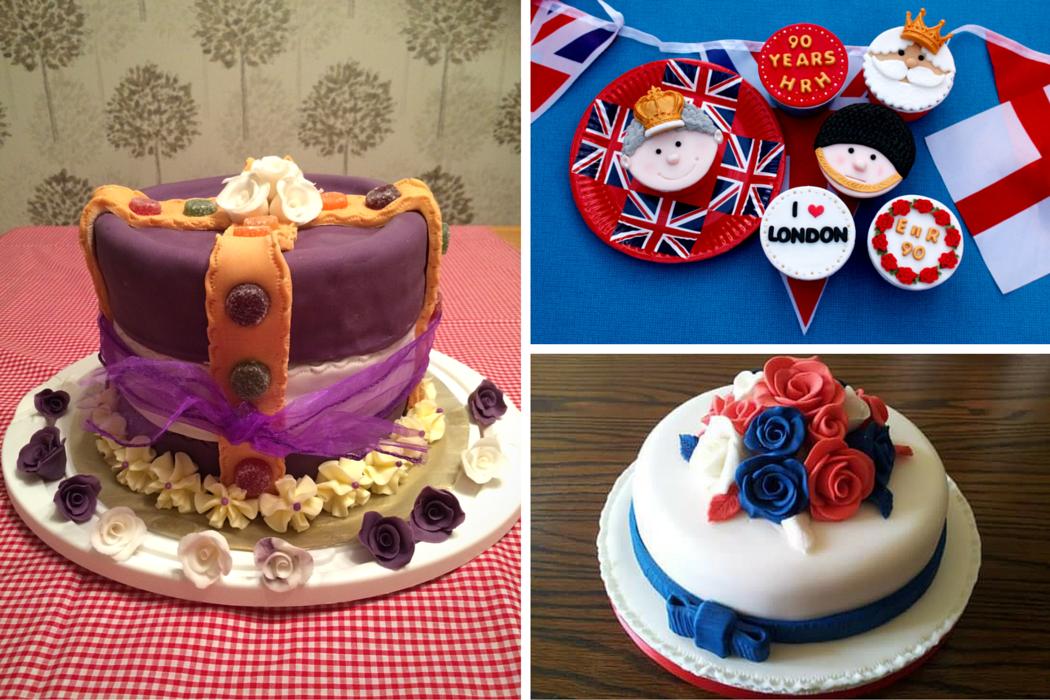 Bake For The Queen Entries Easy Baking Recipes Cake