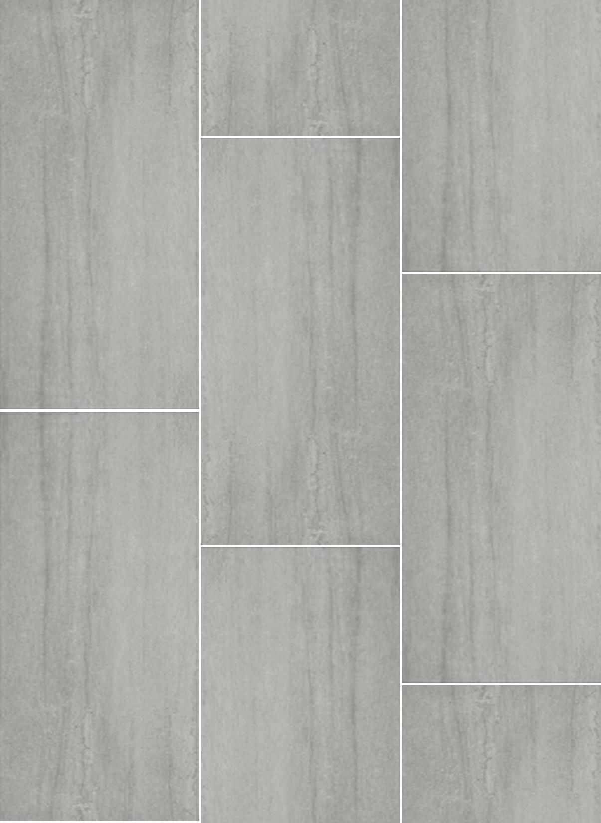 Merveilleux #LGLimitlessDesign #Contest Grey 12×24 Floor Tile | Nick Miller Design