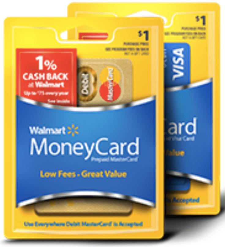 The 7 Best Prepaid Debit Cards of 2020 Money cards, Visa