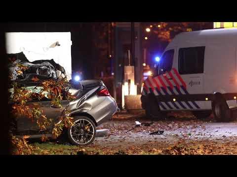 Ongelukken Vandaag Binnenland En Buitenland Nieuws Nederland