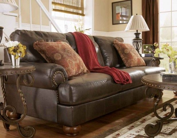 texas rustic living room furniture - Google Search