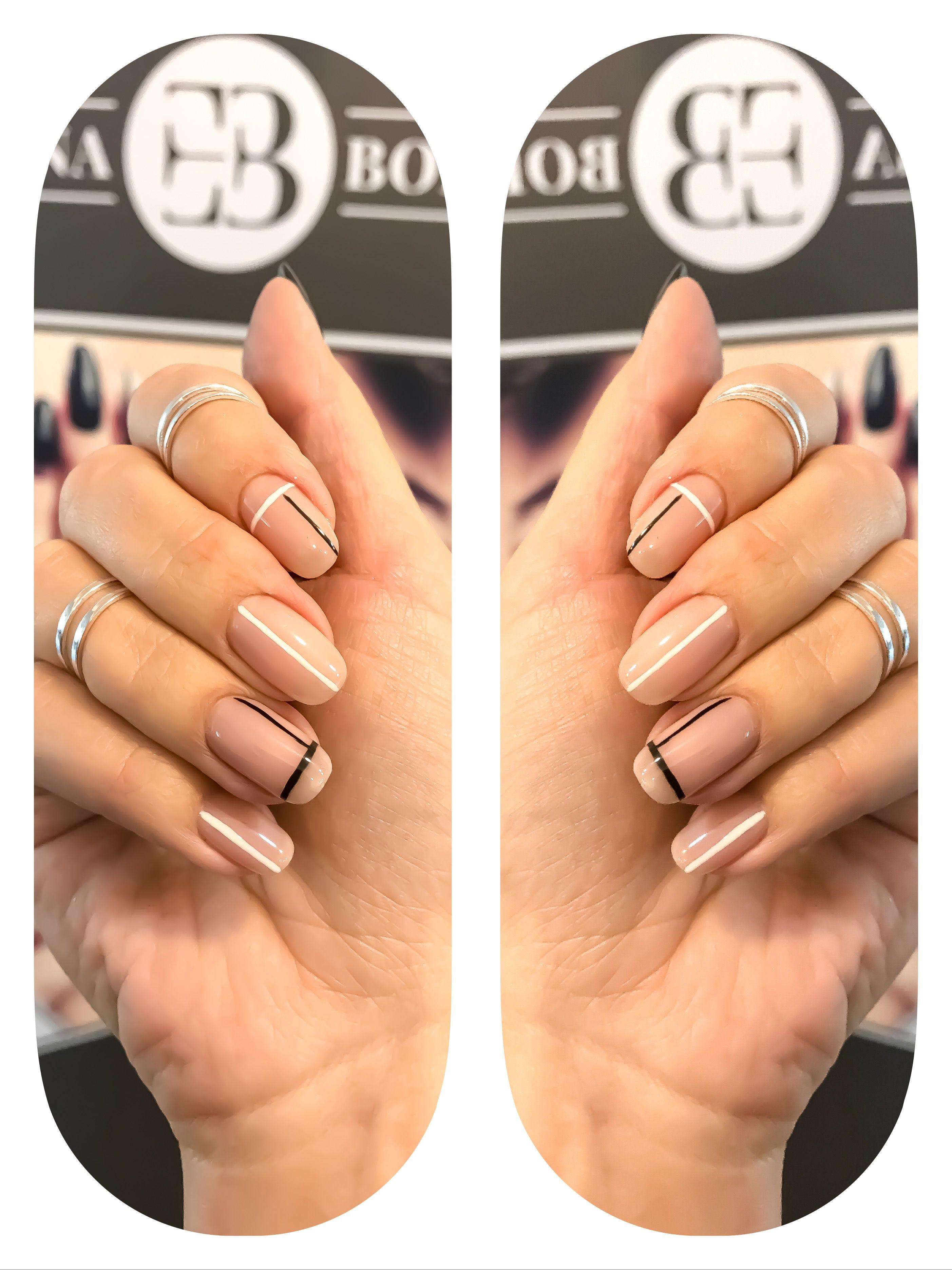 Pin by Edina Borza on Nails oct 2017 | Pinterest | Nail nail ...