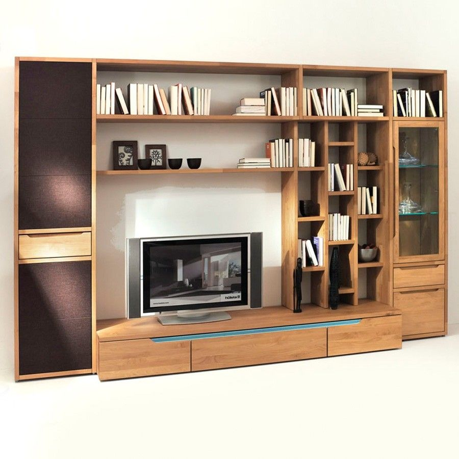 German Schrank Wall Unit Hulsta Tv Units In London Carva  -> Sala De Tv Jefferson