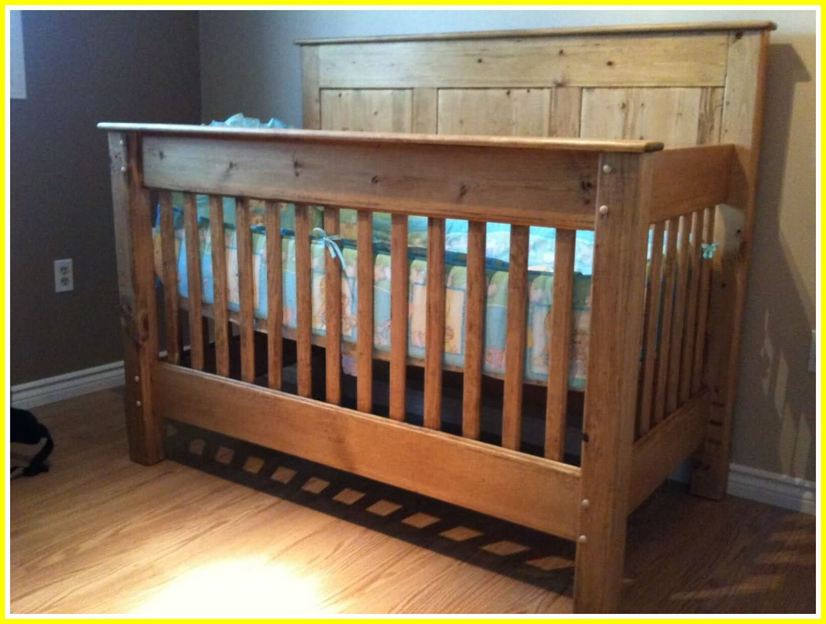 54 Reference Of Free Diy Baby Crib Plans In 2020 Baby Crib Designs Diy Baby Furniture Baby Crib Woodworking Plans
