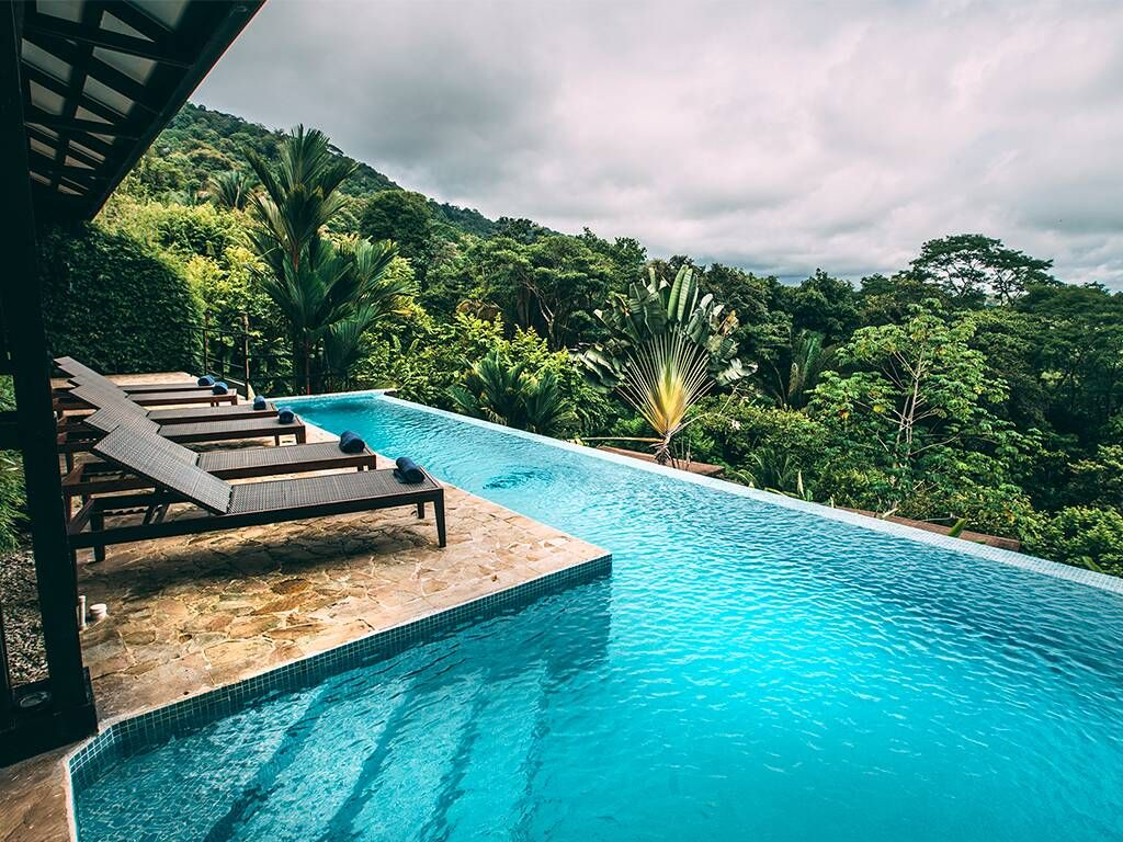Stay At These EcoResorts For An Environmentally Conscious