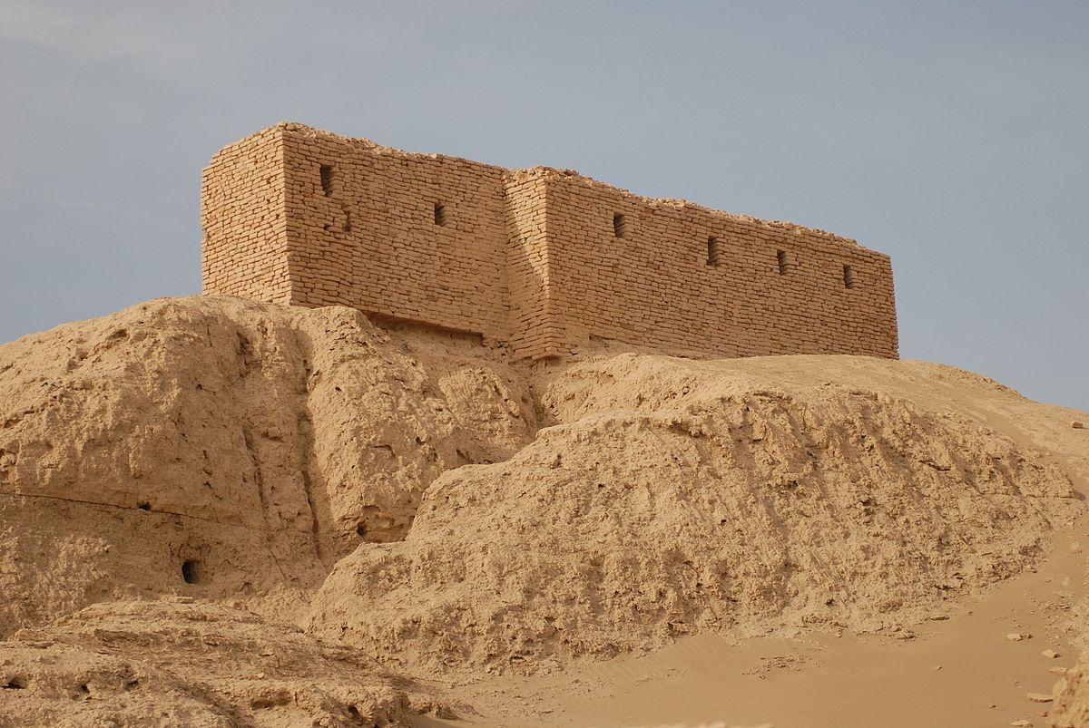 Nippur - Wikipedia