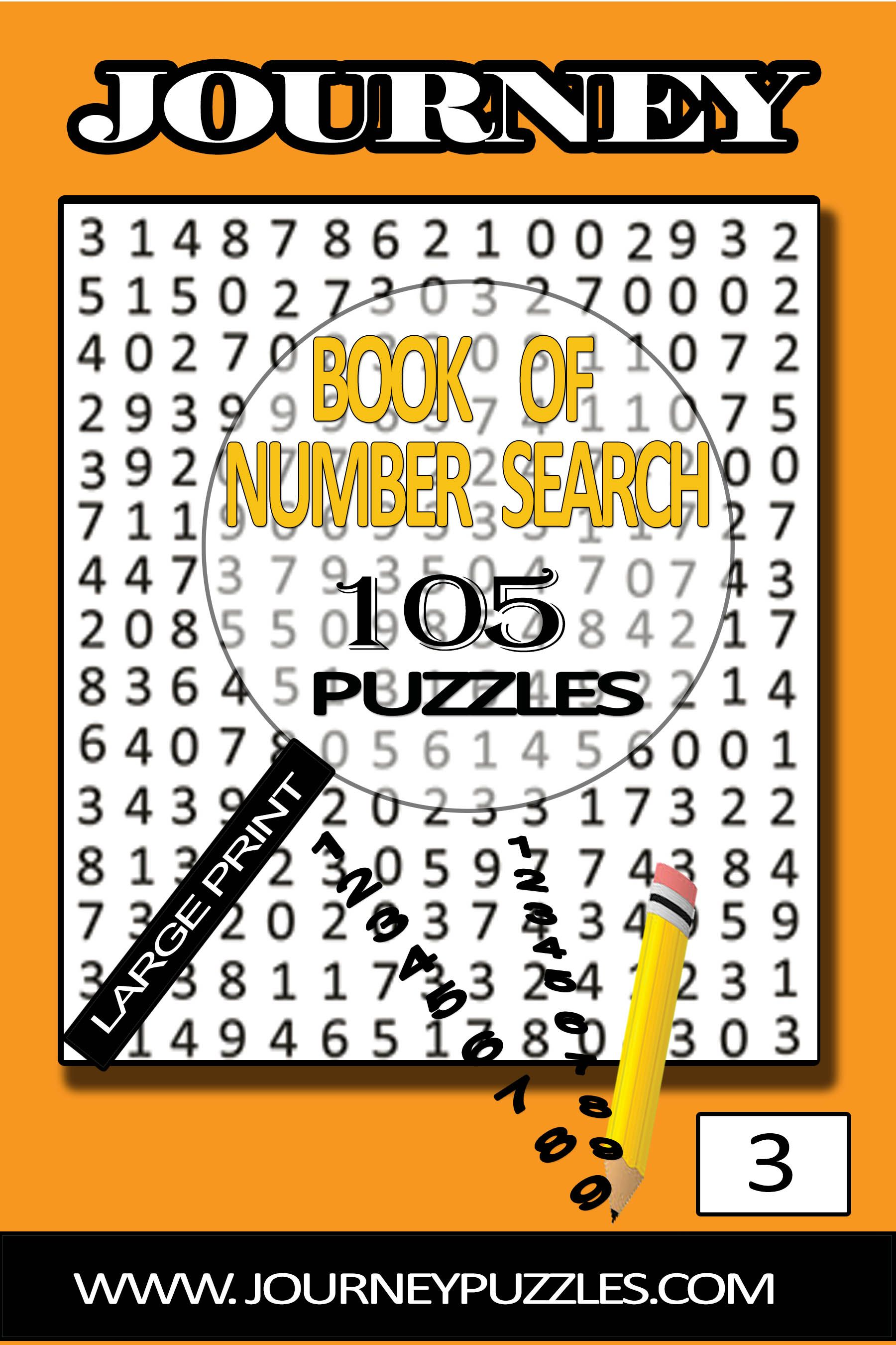 Fun Number Search Puzzle Books For Adults Enjoy Number