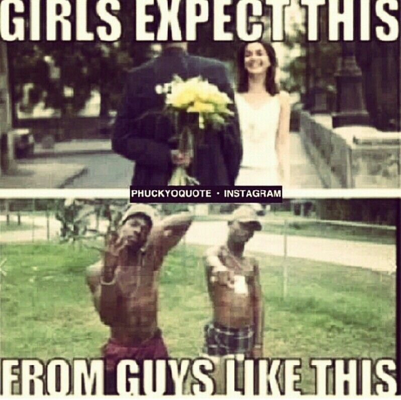 Some Chicks Love A Ratchet Dude Movie Posters Funny Memes Guys