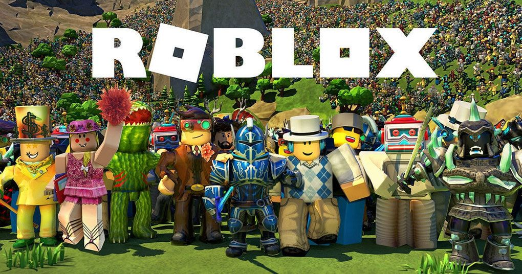 Thinking of trying Roblox next. Will depend on network connectivity.