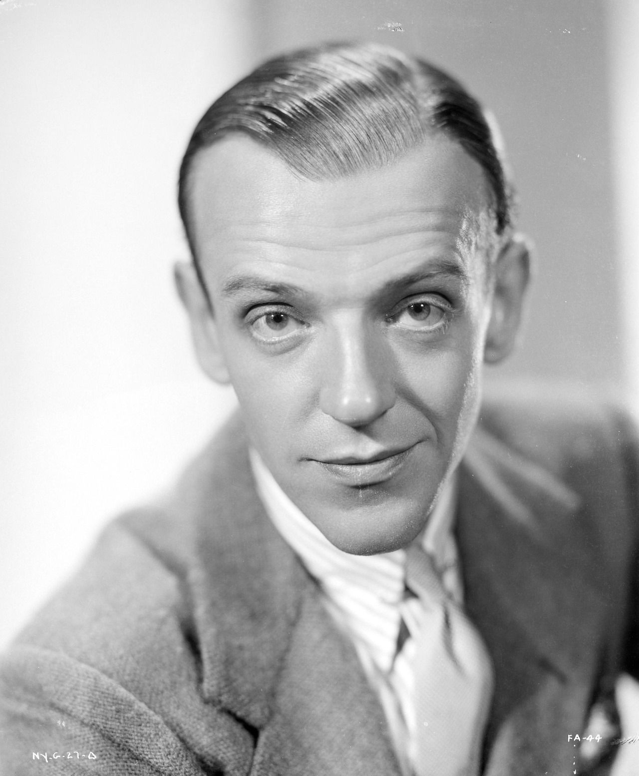 sala66: Fred Astaire, 1930s