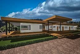 บ้านและที่อยู่อาศัย by CMarquitecto