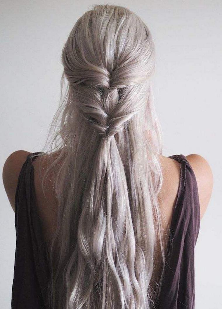 20 hairstyles you can do in under 20 mins | khaleesi hair, hair