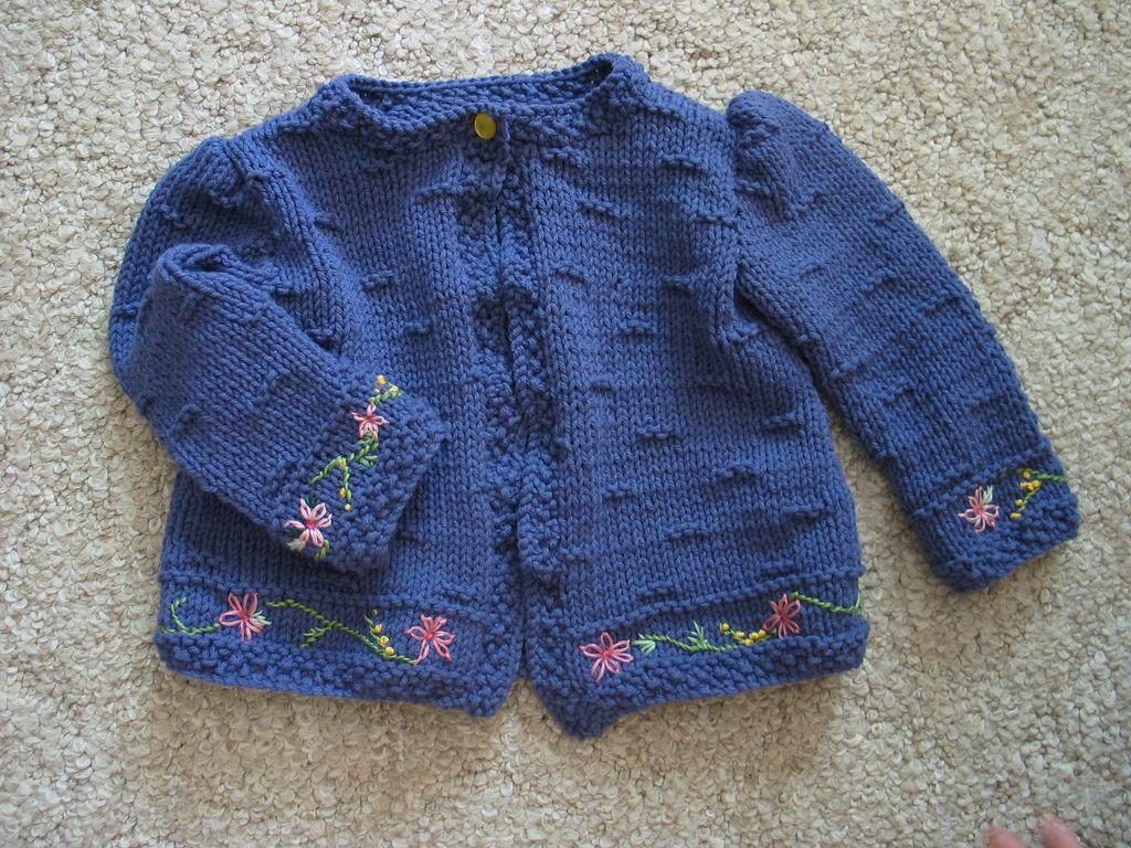 15 Baby Jacket pattern by Michele Rose Orne | Ropones, Tejidos bebe ...