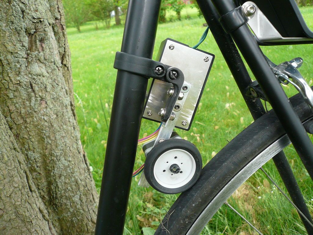 Bike Generator Generators Project Ideas And Survival