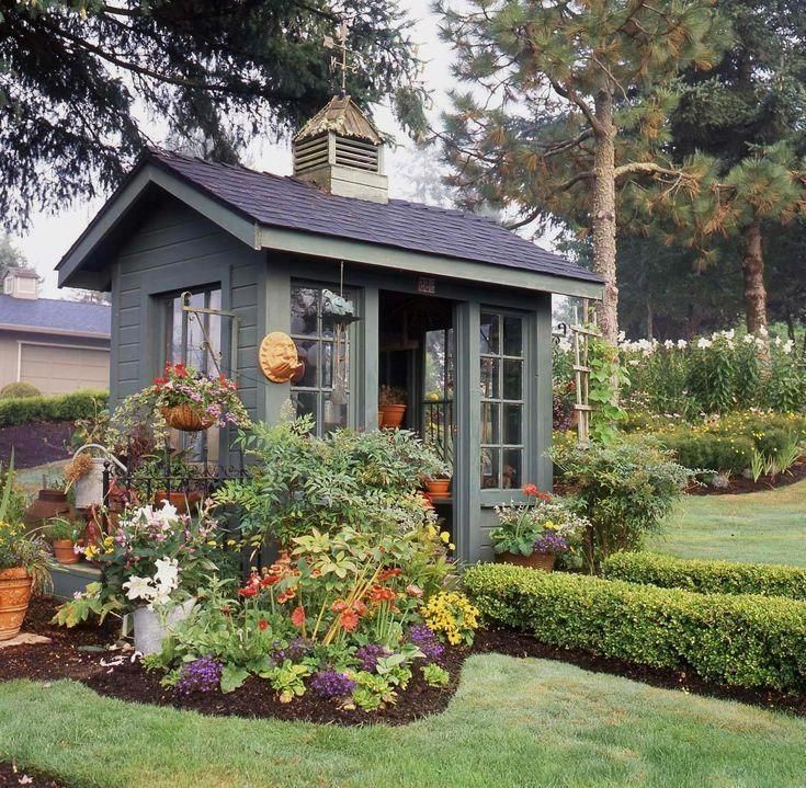 How To Avoid The 7 Biggest Mistakes When Building Your Shed