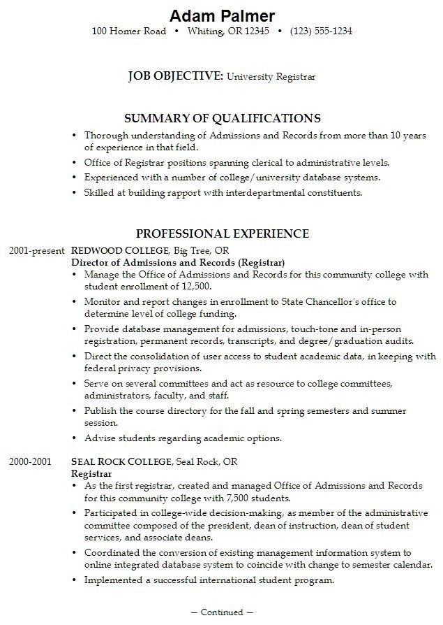 College Application Resume College Application Resume Exles For High School Seniors Best Resume