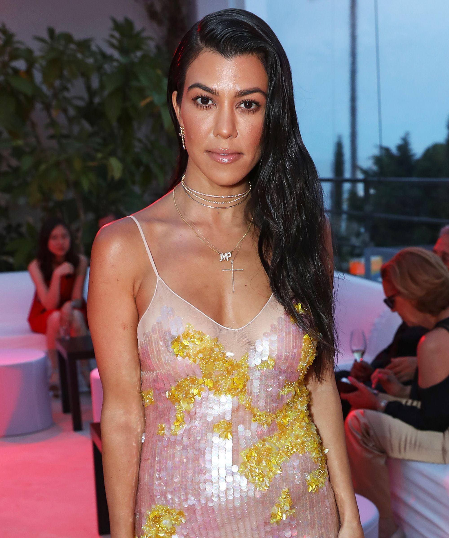 Shop Kourtney Kardashianus Collaboration With PrettyLittleThing