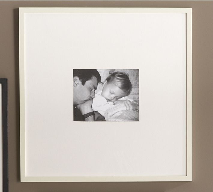25 X 25 Frame That Holds 8 X 10 Photos Or Art Gallery Wall Frames Wood Gallery Frames Gallery Frames