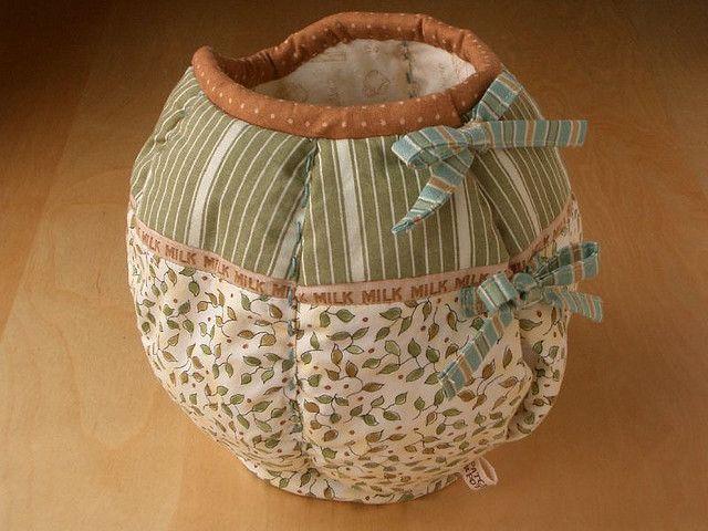Tea Cozy for Bodum Assam