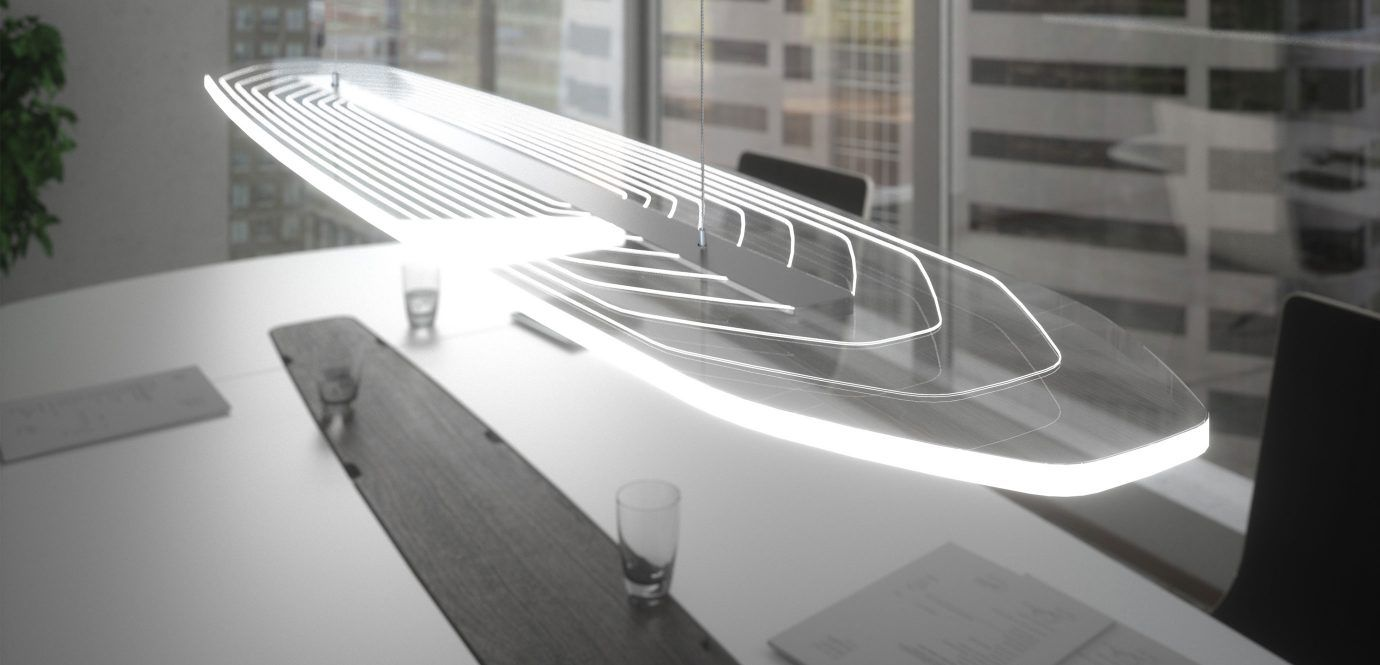 Lighting Not Lamps World Of Plexiglas Lighting Inspiration Lamp Lamp Design