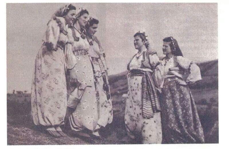 Bosniak brides