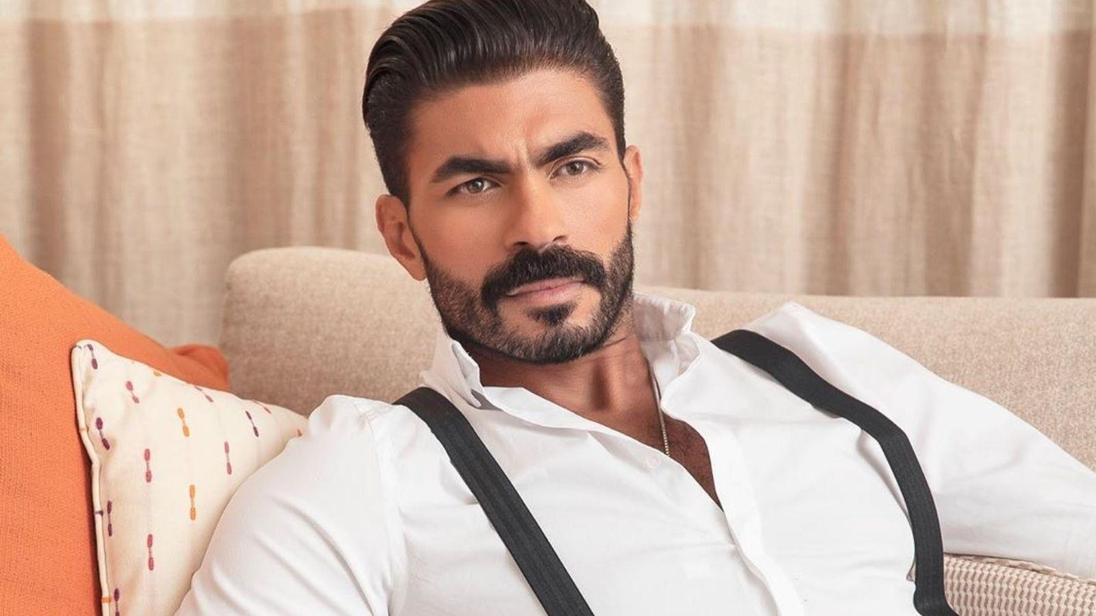 خالد سليم عن نحافته المفرطة صحتي كدة أحسن وسأعود لوزني السابق Suspender
