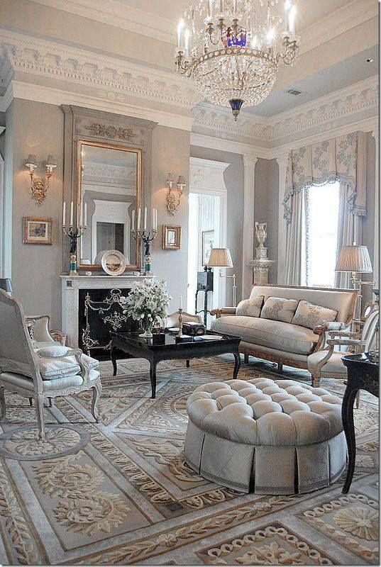Over 100 Different Living Room Design Ideas Http Www Pinterest