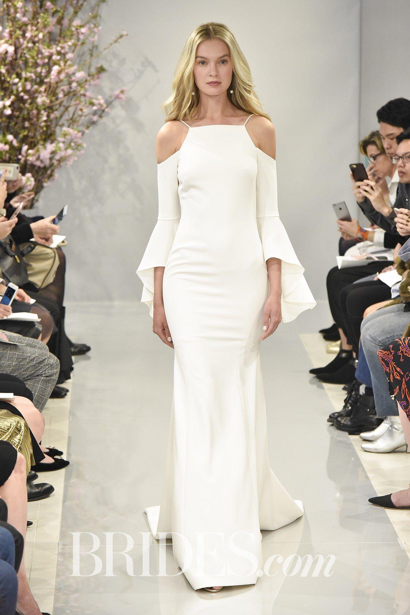 Spring wedding dress u bridal gowns trends brides brides