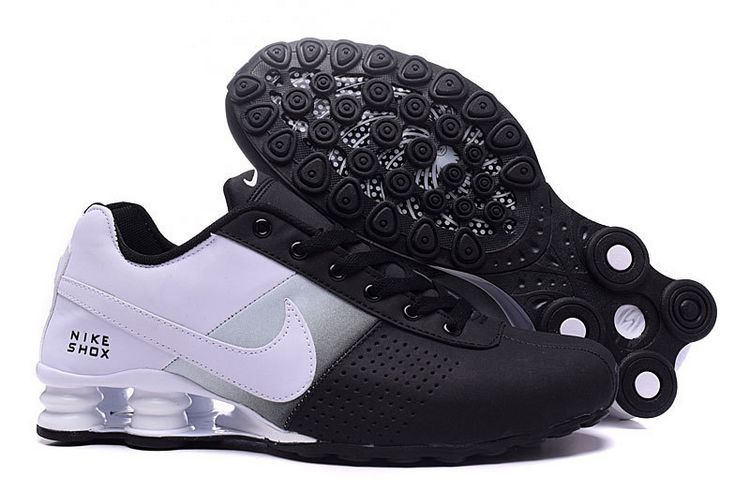 Mens Nike Shox Shoes 050 - US 19.98Wholesale site  ecf82c223ebf