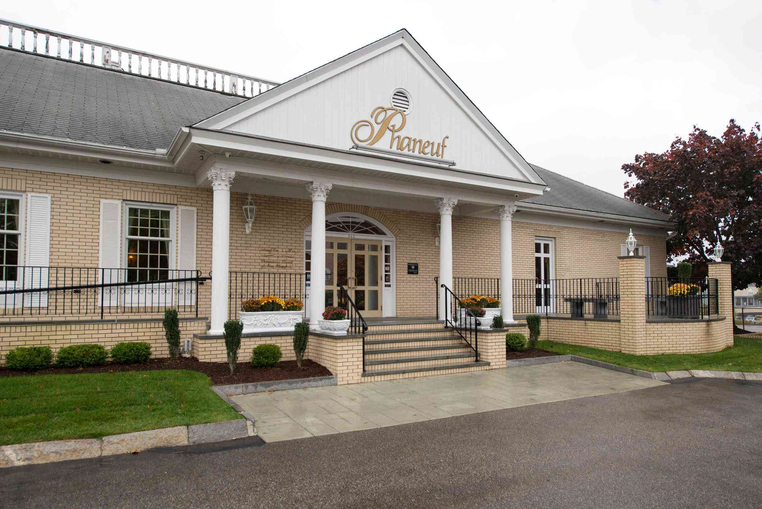 Funeral homes reopen in new hampshire in 2020 funeral