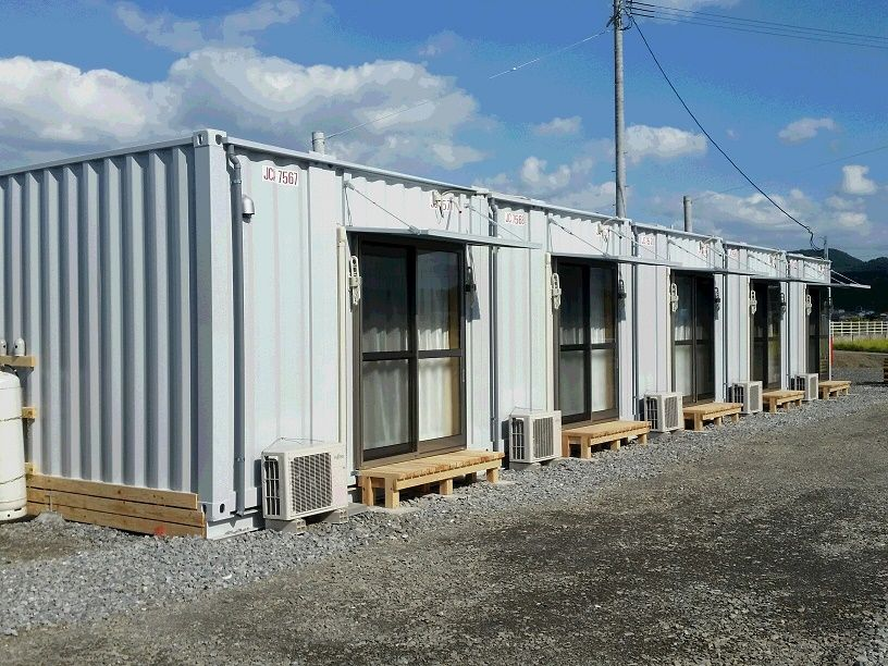 Pin By James Goodpasture On Storage Container Houses Storage Container Homes Container House Design Shipping Container Homes