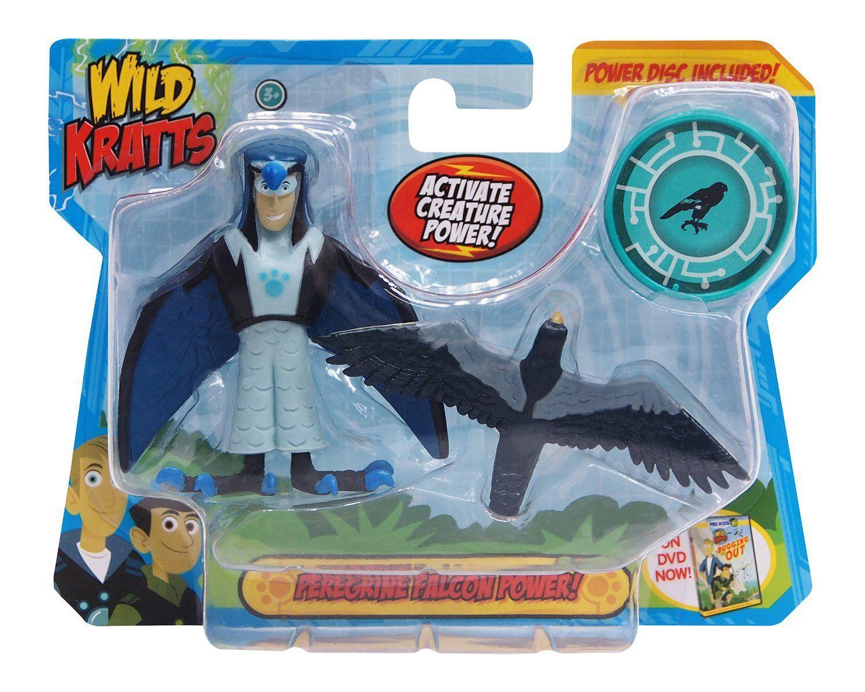 Wild Kratts Animal Power 2Pack
