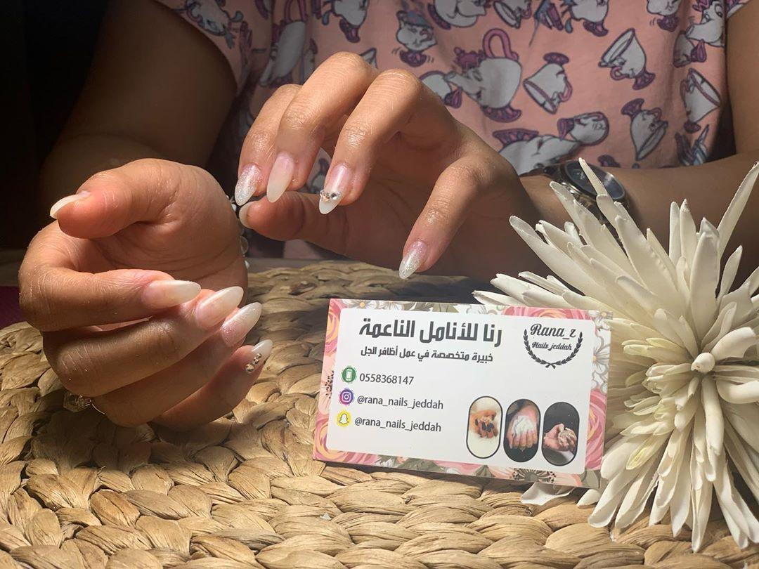 Nalis Nails Gel Acrylicnails Acrylic Jeedah Alhamdania Hamdaniah Jeddah Acrygel Acrygelnails Gelnails Nana Engagement Rings Engagement Nails